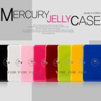 [MERCURY / Mercury] Jelly Case Galaxy Tab 10.1 in. / smartphone / smartphone case / Jelly Case / Color Case / transparent / Hand 36 professional discount / fast shipping