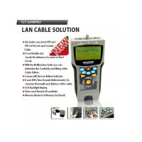 LAN Tester TCT 2690 Pro Digital - High Quality - Original