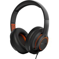 SteelSeries Headset / Headphone Siberia 100 Black
