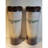 Tumbler Starbucks 350mL - Hungary