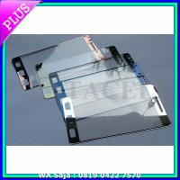 #Casing & Cover Tempered Glass Mirror Xiaomi Redmi 3 3S Pro Prime 3D Warna Chrome