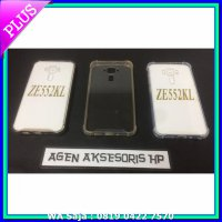 #Casing & Cover Anti Crack Zenfone 3 5.5 inchi Asus ZE552KL Case Acrylic Tahan Banting