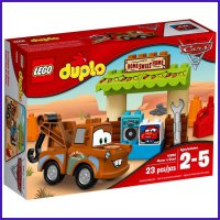 LEGO 10856 - Duplo - Mater's Shed