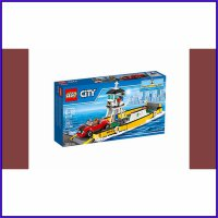 LEGO 60119 - City - Ferry