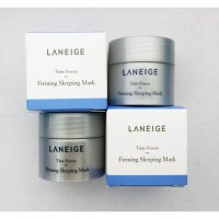 LANEIGE Time Freeze Firming Sleeping Mask 10ml Cream Masker Pengencang Kulit Wajah - SKDO