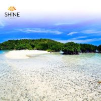 3D2N Pahawang Island with Transfers & Tour Guide