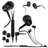 Handsfree Sony Xperia MH750 ORIGINAL 100% | Earphone Headset MH 750