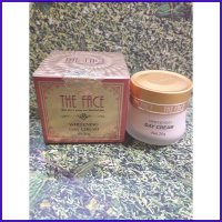 The Face Whitening Day Cream BPOM