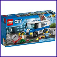 LEGO 60142 - City - Money Transporter