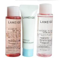 Laneige Cleansing Trial Kit