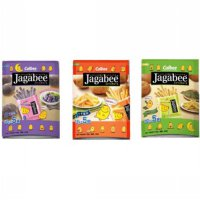 Snack Jagabee Potato Chip Pouch 90g