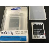 Baterai Samsung Galaxy Ace / Ace Duos / Young New S6310 / Fit / Gio Original 100%