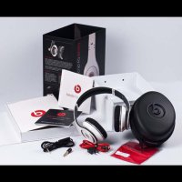 Monster Beats Studio Dr. Dre - White