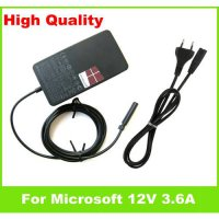 [globalbuy] Genuine 12V 3.6A 45W ac Adapter For Microsoft Surface RT Pro 1 2 10.6 Windows /4499287