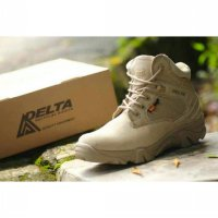 Promo Sepatu Gurun Tactical Delta Made In Usa Tracking Hiking SDW:002247