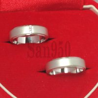 cincin palladium couple R
