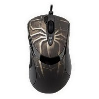 Mouse Gaming X7 Macro A4Tech (Motif Spider)