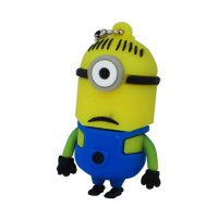 Fuf Minion USB Flashdisk 16 GB