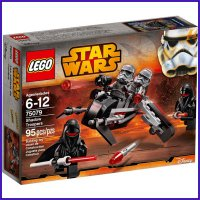 LEGO 75079 - Star Wars - Shadow Troopers