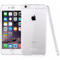 Case Imak Crystal 2 Ultra Thin Hard Case for iPhone 6s - Transparent
