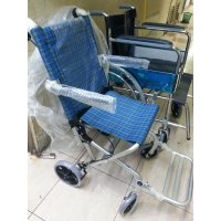 Kursi Roda Travel 900LB