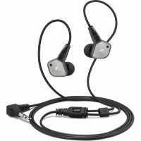 Earphone Sennheiser Noice Cancelling IE80 Kabel