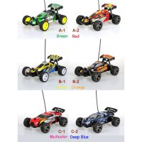 [globalbuy] Boys Gift 1:22 RC Car Electric Toys High Speed Remote Control Drift Car Truck /4449653