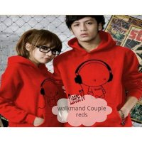 Walkman Couple Jacket