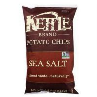 Snack KETTLE Potato Chips 142g