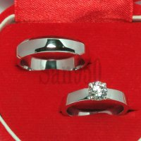 cincin palladium couple R4626