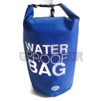 Dry bag waterproof bag ( Tas anti air ) 20 Liter