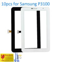[globalbuy] ALANGDUO 10pcs for Samsung GALAXY Tab 2 7.0 P3100 Tablet Touch Screen Digitize/4309914