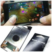 i Joystick MOBILE GAME MOBA- Joystick GEPENG