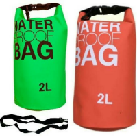 Water Proof Bag 2 L (dry bag)
