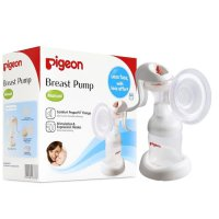 Pigeon Breast Pump / Breastpump Manual Corong 2