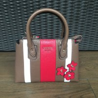 LIYA MINI SERIES GUESS SATCHEL BAG