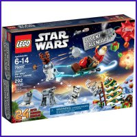 LEGO 75097 - Star Wars - Star Wars Advent Calendar 2015