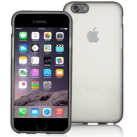 NOOSY TPU Soft Case for iPhone 6 TP03-6 Transparent