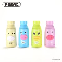 Original REMAX F4 Portable Cute Mini Fan
