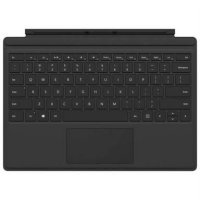 Microsoft Surface Pro 4 and Pro 5 Type Cover Black