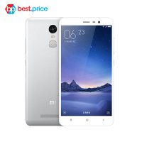 Xiaomi Redmi Note 3 2GB 16GB - White