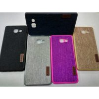 NEW A-STONE JEANS CASE IPHONE 6 + PLUS (5.5) SOFT JELLY