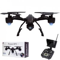 Quadcopter Drone JXD 509G Altitude Hold FPV 5,8Ghz REAL TIME