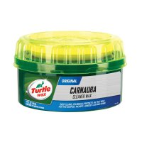 Turtle Wax - Carnauba Car Wax Paste
