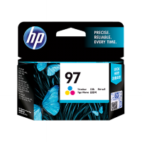 Tinta HP 97 AP Tricolor Print Cartridge