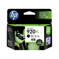 Tinta HP 920XL Black Officejet Ink Cartridge