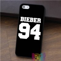 [globalbuy] justin Bieber 94 fashion cell phone case for iphone 4 4s 5 5s 5c SE 6 6s & 6 p/4236127