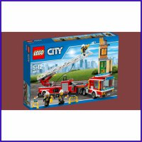 Lego City 60112 Fire Engine