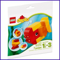 Lego Polybag 30323 Duplo My First Fish