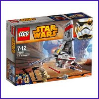 LEGO 75081 Star Wars - T-16 Skyhopper